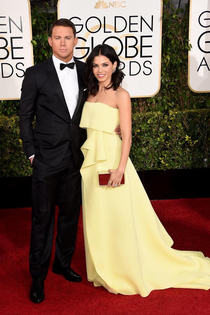 Celebrity-Couples-Golden-Globes-2015