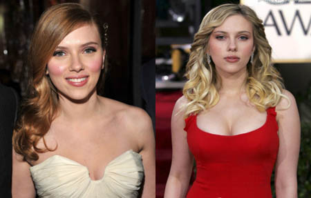Scarlett-Johansson-Bra-Size-Before-and-After