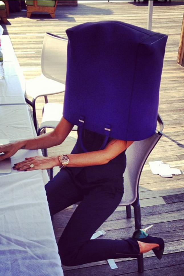 Marie claire türkiye victoria beckham in instagram daki en