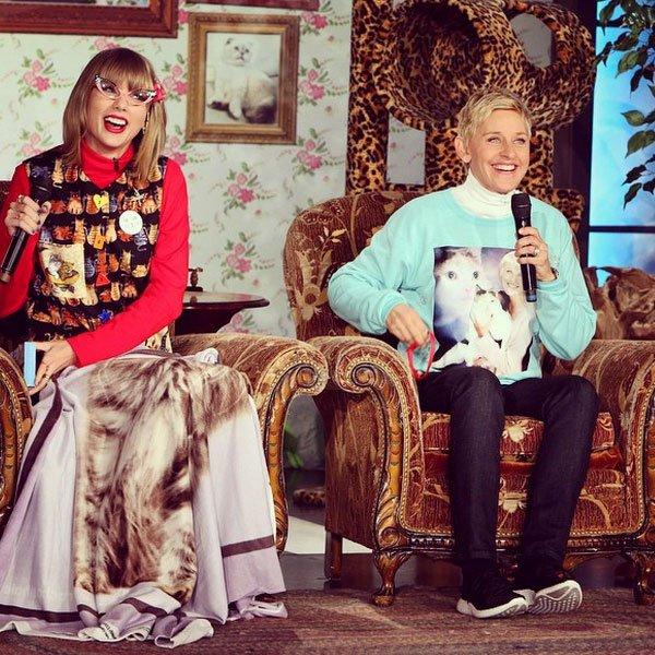 Taylor-Swift-Ellen-Degeneres