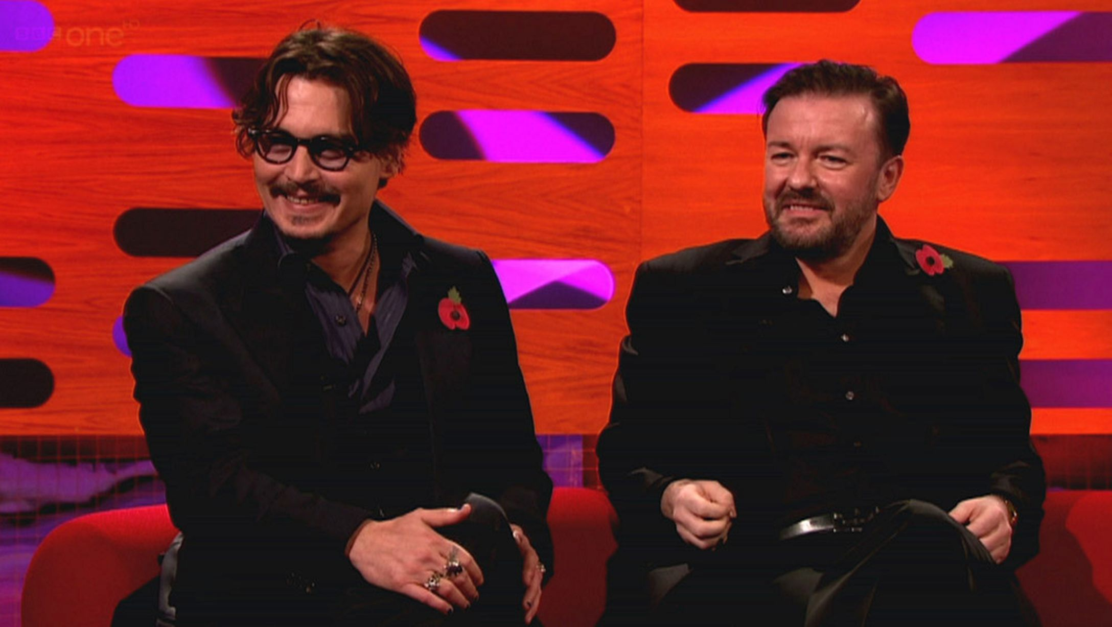 Johnny-Depp-and-Ricky-Gervais-2011
