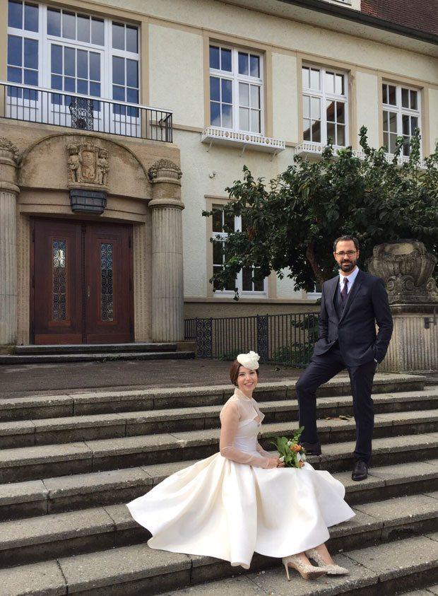 selma ergeç evlendi  (4)