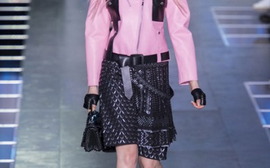 LOUIS VUITTON'DA PUNK ÇAĞI