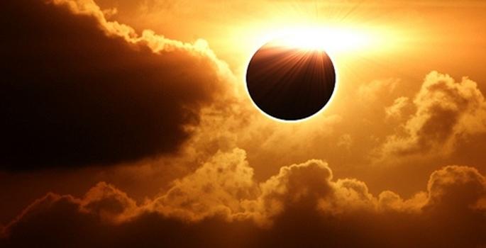 9 mart güneş tutulması