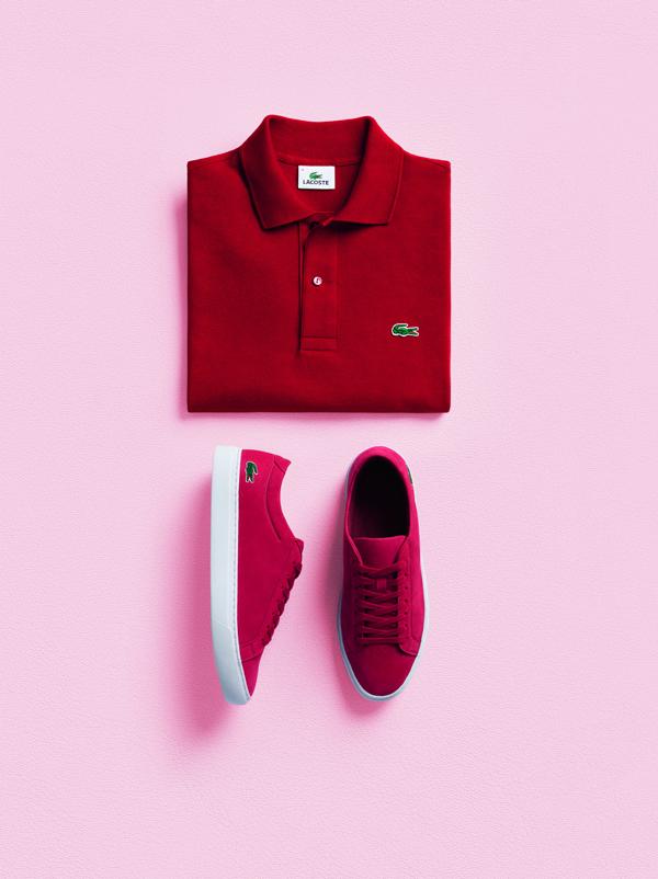 L.12.12 Composition Rouge
