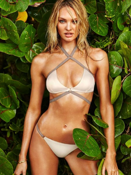 vücut tipine göre bikini modeli