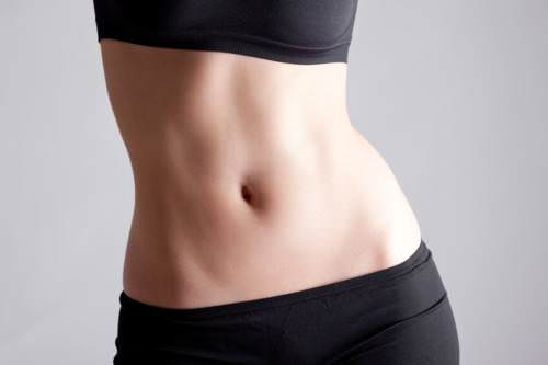 Get-a-Flat-Stomach-Naturally-Without-Exercise1