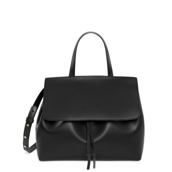 Sahip olmanız gereken siyah deri çanta modelleri as
