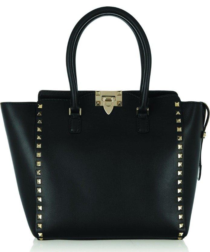Sahip olmanız gereken siyah deri çanta modelleri b