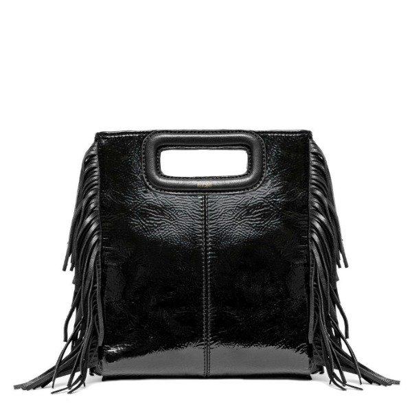 Sahip olmanız gereken siyah deri çanta modelleri bv