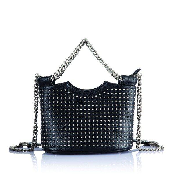 Sahip olmanız gereken siyah deri çanta modelleri ff