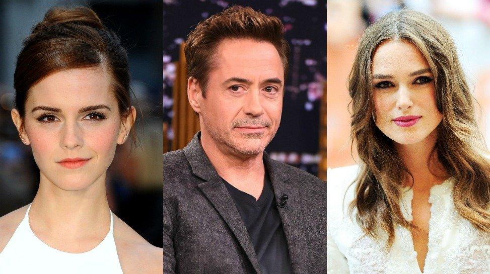Koç burcu yabancı ünlüler arasında Emma Watson, Keira Knightley, Robert Downey Jr. gibi isimler yer alıyor.