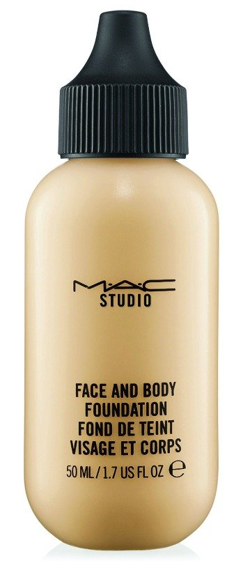 M.A.C, Face And Body Foundation
