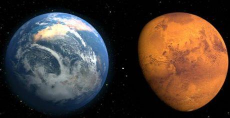 MARS'IN YENGEÇ YOLCULUĞU HANGİ BURCU NASIL ETKİLEYECEK?