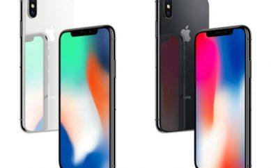 GELECEK BURADA: iPhone X